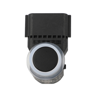 Image 2 - 3 Colors 95720 3Z000 New 95720 3Z000 95720 3N500 95720 2P500 PDC Parking Sensor accessories For Hyundai i40 4MT006KCB 4MT006HCD