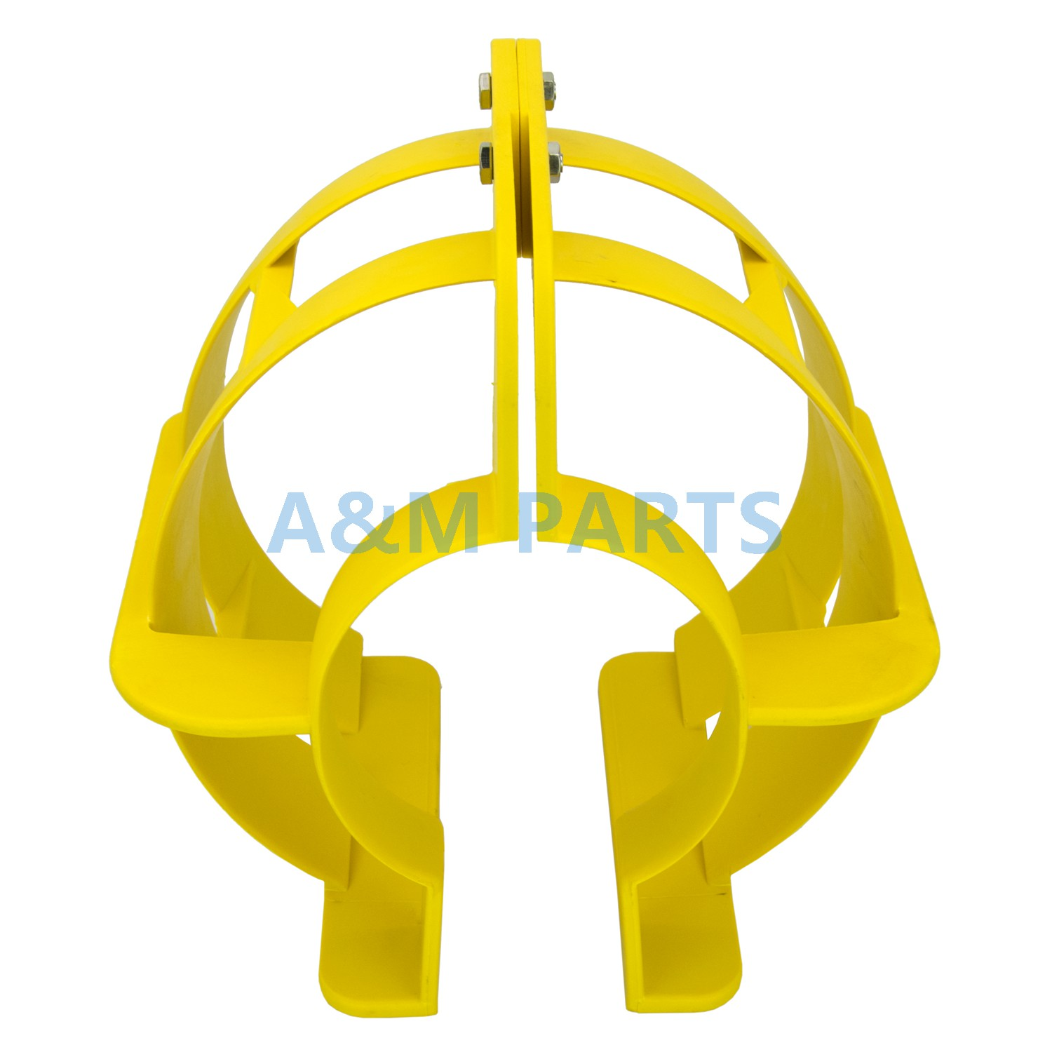 Outboard Propeller Guard Boat Marine Engine Prop Guard Plastic for 9 inch Propeller 9.9 To 20HP
