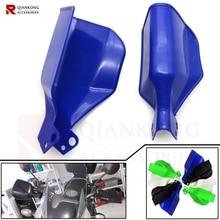 For YAMAHA XT250 225 TDR 250 125 240 DT200 DT125 YZ450F YZ250F Hand Guard Handguard Shield