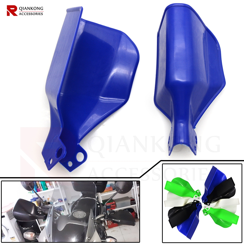 For YAMAHA XT250 225 TDR 250 125 240 DT200 DT125 YZ450F YZ250F Hand Guard Handguard Shield Windproof Universal Protective Gear