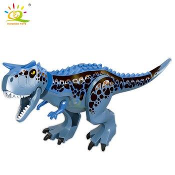 """Конструктор HUIQIBAO """"Динозавр Юрского периода"""" 3"""