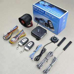 Remote-Starter Access-Ignition General-Motors Keyless Preheating-System 12V for Car-Vehicle