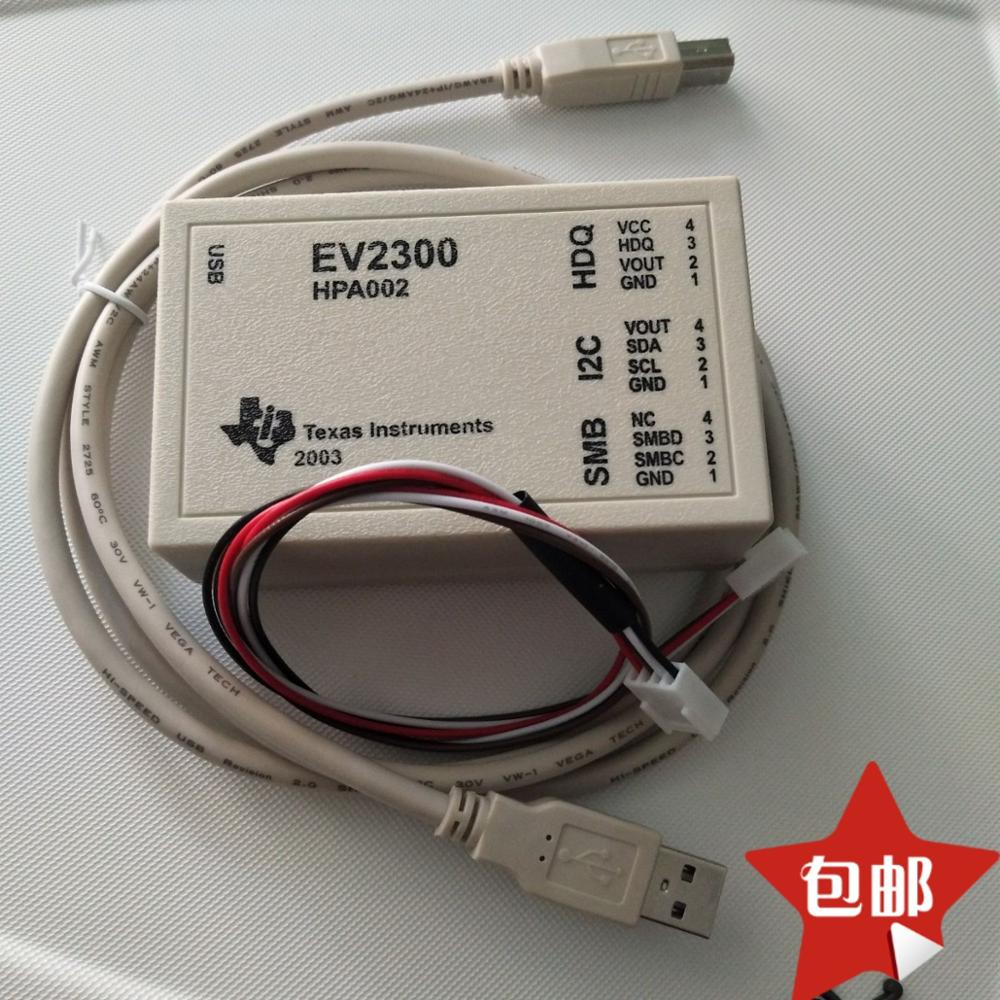 <font><b>EV2300</b></font> detect battery unlocking software maintenance tool USB-Based PC Int Board image