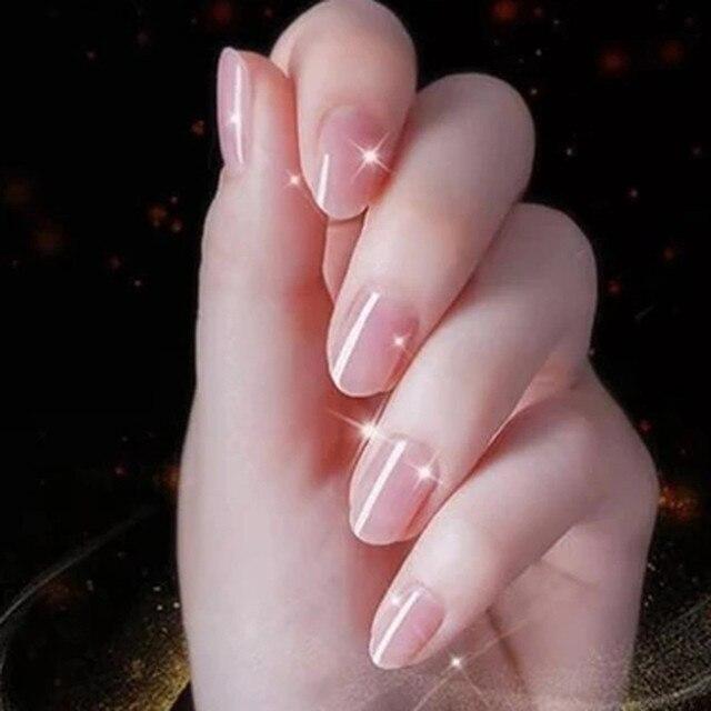 Magic Nail Glass Nail Shiner  3
