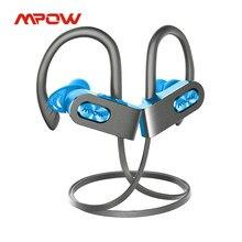 Mpow Flamme 2 ipx7 Wasserdichte Drahtlose Sport Kopfhörer Bluetooth 5,0 13h Spielen Zeit HD Stereo Für iPhone Samsung Huawei xiaomi