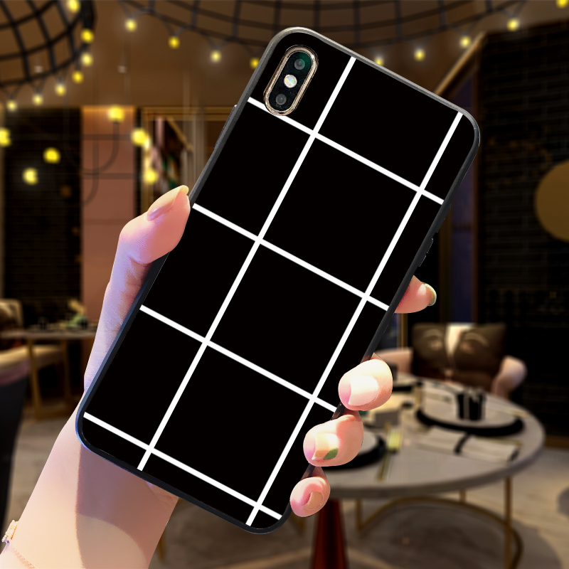Plaid Pokrowiec Phone Cover Made Of High Quality Silicone Material For A Non Slip Grip 13