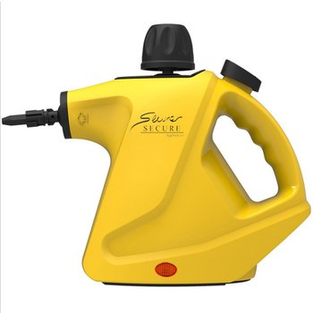 Household High Temperature Steam Cleaning Machine Multi-Function Cleaning Tool Kitchen Bathroom Cleaning Device
