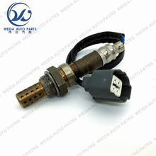 Sensor de oxígeno para Honda Accord 2.3L 1998 2002 36531 PAA A01 36531 PAA 305 36531 PAA A02 36532 PHM A11 O2 Sensor WEIDA piezas de automóvil