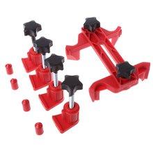 5 Pcs Universal Cam Nockenwelle Lock Halter Auto Motor Cam Timing Locking Tool Set Langlebig Und Einfach Zu Bedienen