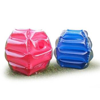 Inflatable collision ball Inflatable Bouncy Ball, outdoor expansion bouncy ball, bouncy toy yo-yo children's toys magicyoyo 7x ball m002 yo yo ball toy alloy yo yo bearing reel