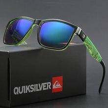 Moda clássico quadrado óculos de sol das mulheres dos homens esportes ao ar livre praia pesca viagem colorido óculos uv400