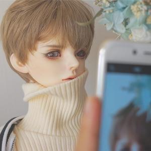 Shuga fada rihitou sd boneca bjd 1/3 meninas meninos de alta qualidade brinquedos resina boneca figuras presente para crianças