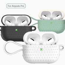 Perfect Anti-fall Silicone Case For Airpods Pro Headset Cover 3rd Generation Earpods