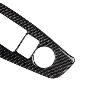 Image 5 - Dành cho Xe MAZDA 3 AXELA Cửa Sổ Ô Tô Công Tắc Điều Chỉnh Thang Máy Sườn Xe Ô Tô Bảng Điều Khiển Bao Viền Thạch Sùng Dán Trang Trí Xe Ô Tô 4