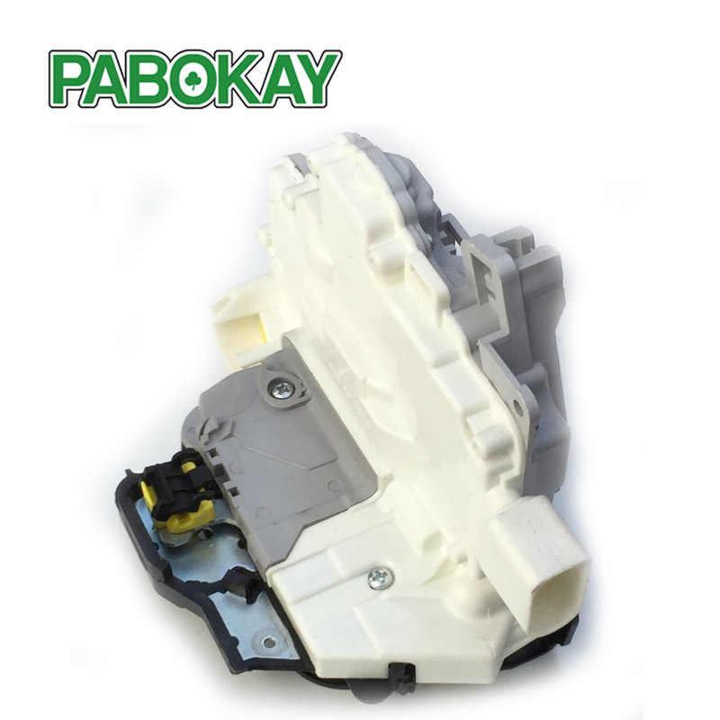 4F1837016 For Audi A3 A6 C6 S6 A8 R8 New Front Right Door Lock Latch Actuator