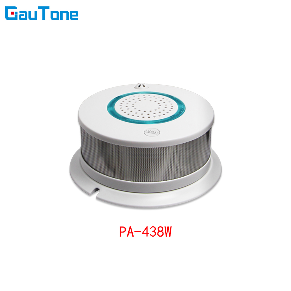 Free Shipping APP Remote Control WiFi Smoke+Heat Wireless Smoke Detector Fire Smoke Sensitive Detector Sensor Fire Equipment