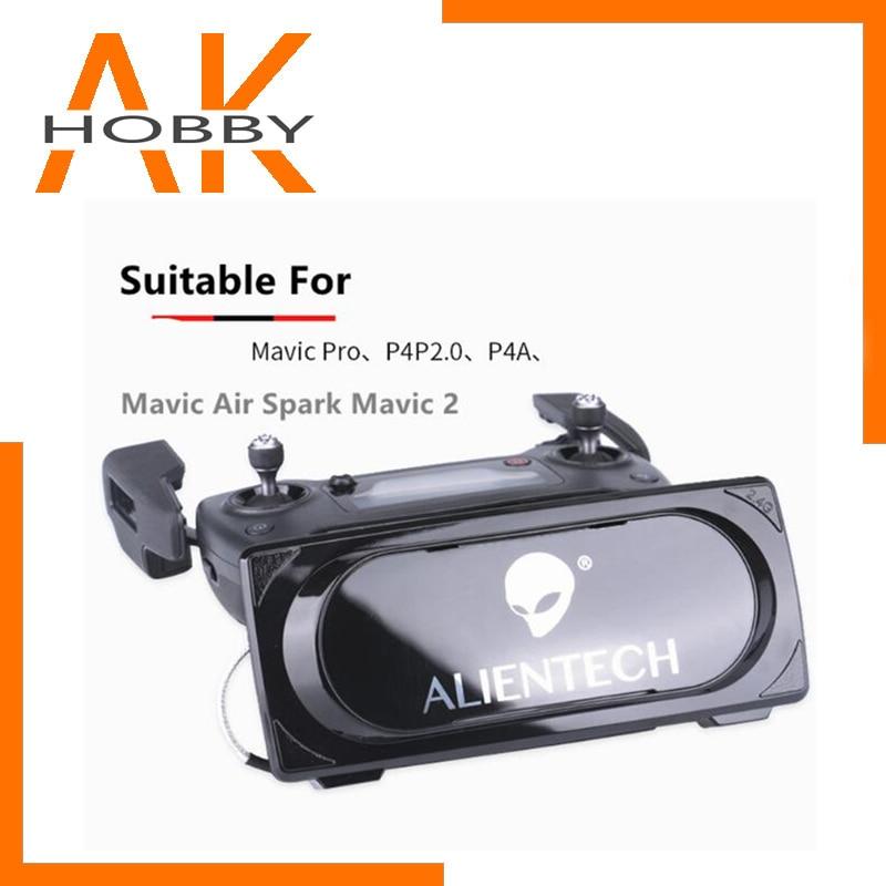 Extensor para Dji Alentech Antena Sinal Impulsionador Faixa Mavic Pro – Fantasma 4 V2.0 2 Quadrocopter Drone 3 2.4g