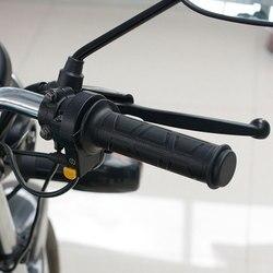 2 sztuk 12v 25w 22mm kierownica motocykla motocykl ogrzewanie uchwyt uniwersalny regulacja temperatury elektryczne podgrzewane uchwyty zestaw