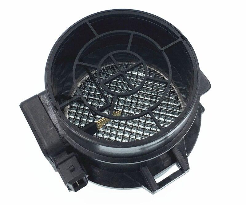 HZTWFC Sensor de flujo de aire de masa Sensor OEM # 5WK96132 7567451 13627567451 5WK96132Z 1438871 13621438871