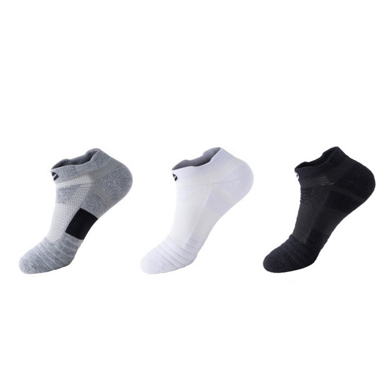 American Football Design Mens Black Socks
