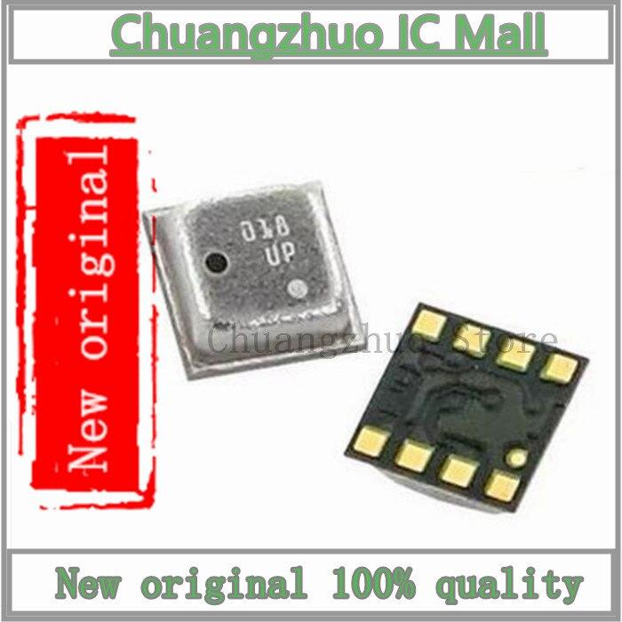 10PCS/lot BME-280 BME280 BME 280 LGA-8 IC Chip New original
