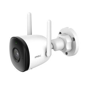 Dahua imou 1080P, Wi-Fi камера, двойная антенна, наружная, IP67, водонепроницаемая, аудио, записывающая камера, AI, камера обнаружения человека