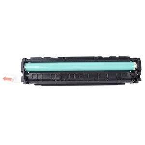 Image 2 - בלום החלפת CF530A CF533A 205A צבע טונר מחסנית עם שבב עבור hp Color LaserJet Pro 154 M154nw M180nw M180n מדפסת