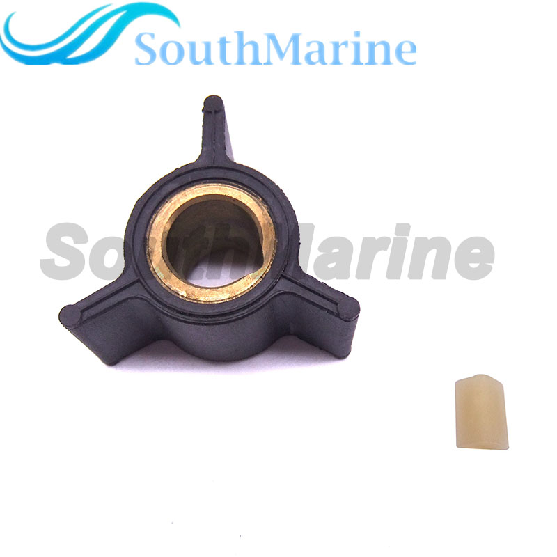 433935  433915 396852 18-3015 Impeller For Johnson Evinrude OMC 2HP 3HP 4HP Outboard Motor Parts , Free Shipping