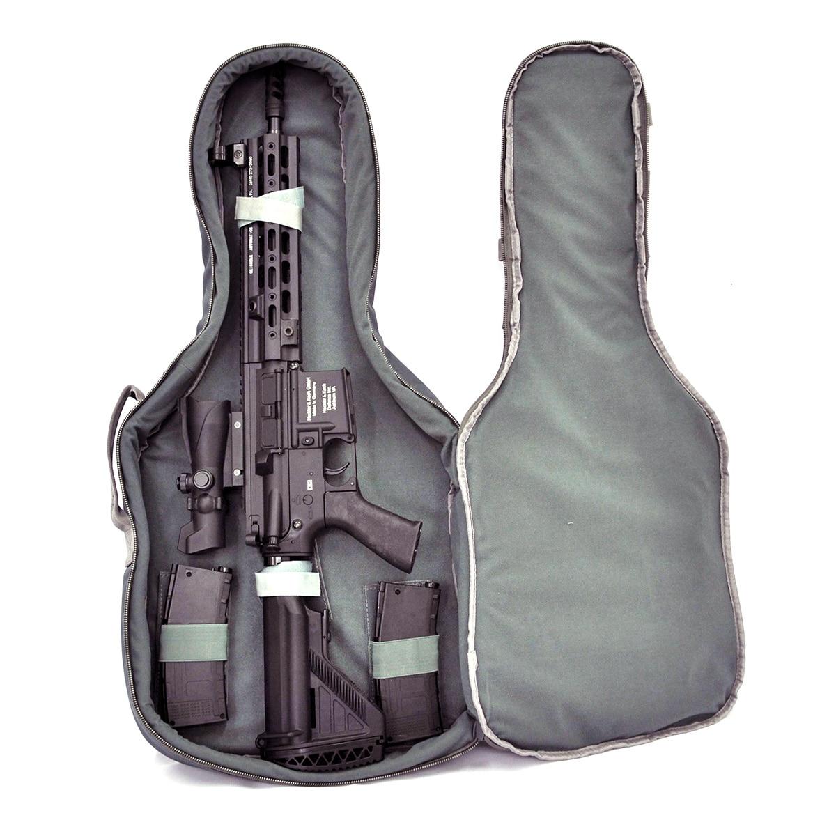 Чехол для охотничьей гитары, винтовки, страйкбола, Наплечная Сумка для оружия| |   | АлиЭкспресс