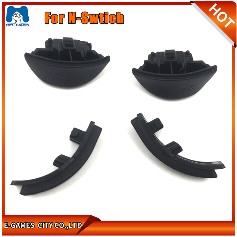 New L R ZR ZL Keys Button For Nintendo Switch Joy-Con Left Righ Handle LR ZR ZL Buttons For Switch NS Controller