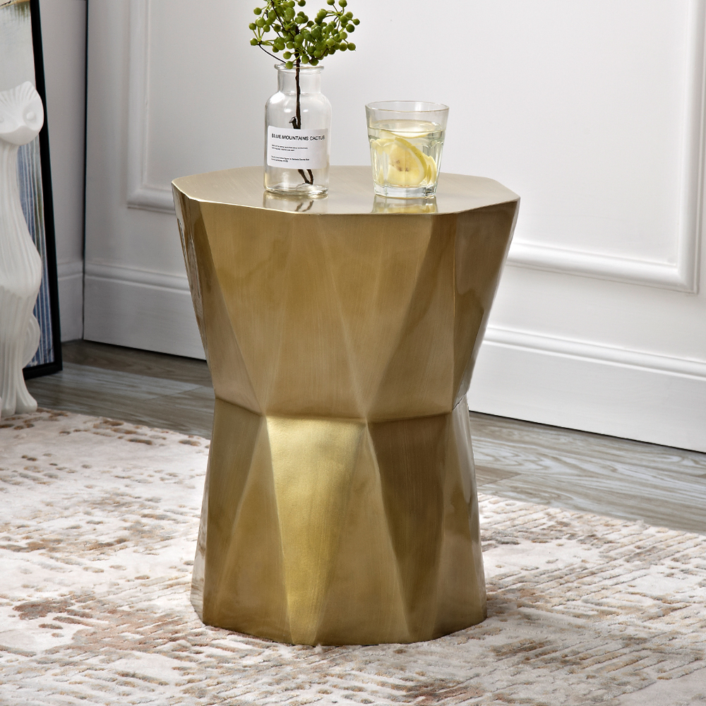 geometry side tables mini bedside tables coffee tables for living room night tables small decorative furniture
