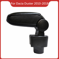 Free Shipping FOR RENAULT DUSTER DACIA DUSTER 2010 2017 Car ARMREST,Car Accessories parts Center Armrest Console Box Arm Rest