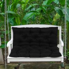 100*100CM Chair Cushion Comfortable Soft Breathable Benches Cushion for Home Decor Outdoor Garden Benches Recliners