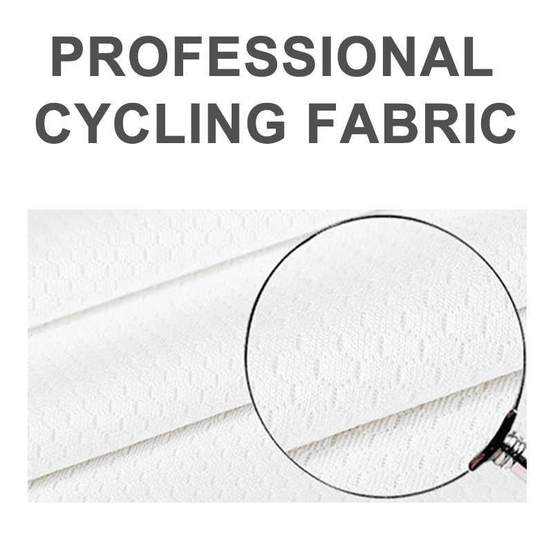 X-TIGER, летние дышащие майки для велоспорта, Детская велосипедная одежда, анти-УФ велосипедная форма, детская с коротким рукавом, одежда для велоспорта