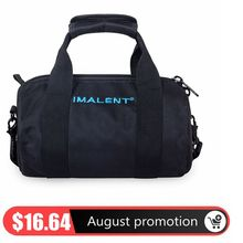 Imalent 2019 Original new hot Fashional outdoor bag Casual shoulder bags for MS12 / DX80 R90C R70C flashlight accessoriy