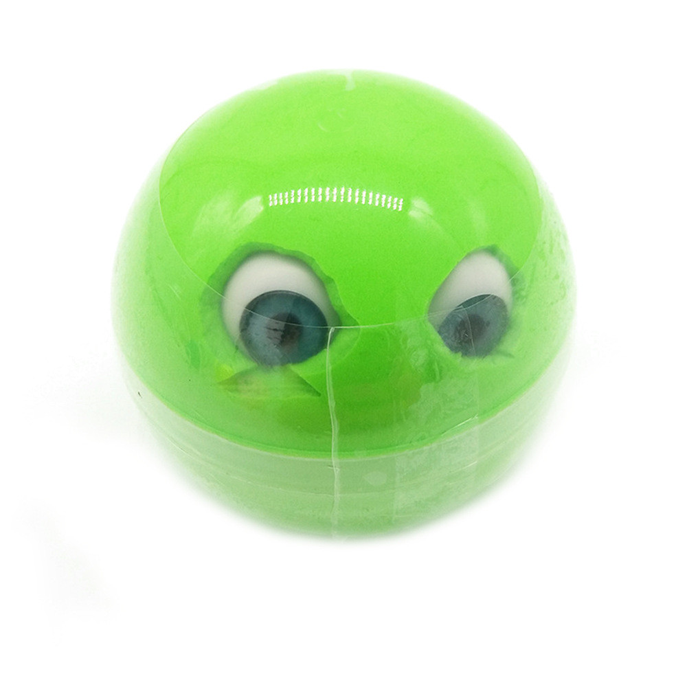 Toys Decompression Funny Halloween Eyeball Colours Squishy Mixing Cloud Slime Putty Scented Stress Kids Clay Gift Children Toys