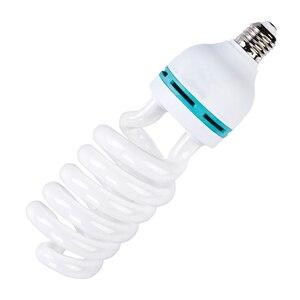 Image 3 - 150W Photography Corn Lighting Bulbs E27 Base 5500K LED Bulb Lamps High Bright Daylight For Softbox Photographic Photo Studio