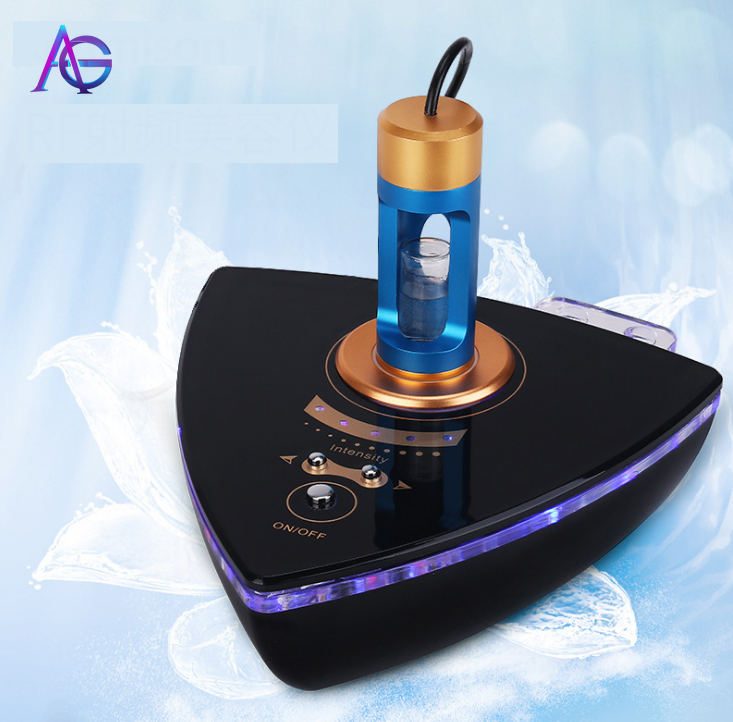 Face Lifting Shaping Slimming Machine For Home Use High Frequency Facial Equipment