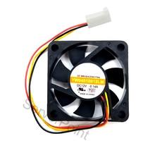 Brand new for YW04510012LM DC 12V 0.14A 45x45x10mm 3-wire Server Square Fan