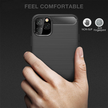 Carbon Case for Huawei Mate