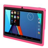 7 Inch Kids Tablet Android Quad Core Dual Camera WiFi Education Game Gift for Boys Girls