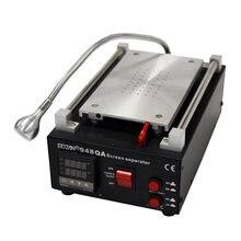 Bozan 948qa вакуумный жидкий фотоэкран со светоотделителем устройство