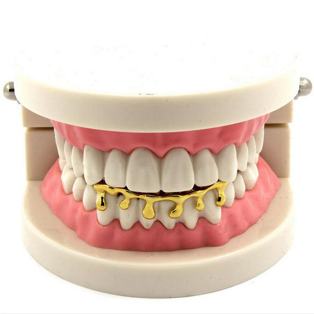 Dental Grills Septum Metal...