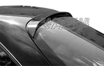 L-Style UNPAINTED Rear ROOF Spoiler fit for Mercedes BENZ CL W215 CL500 CL600 CL55 CL65 2000-2007 M158F 1