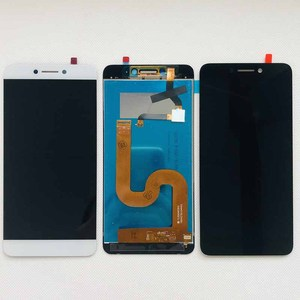 Image 3 - Original For Cool1 Dual C106 R116 C103 LCD Display Touch Screen Digitizer Assembly Replacement For Letv Le LeEco Coolpad Cool 1c