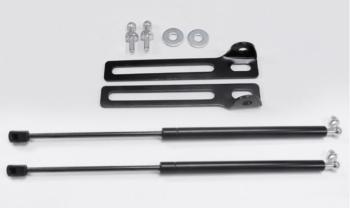 Application only for Volkswagen 13-19 JETTA/Santana Engine Cover /Gran Santana /Hydraulic Rod Gas Spring Internal Modification