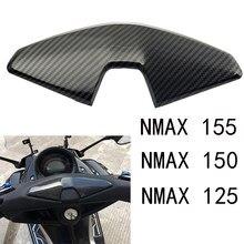 Передняя маска для мотоцикла, крышка передней маски, Крышка корпуса для yamaha nmax155 nmax150 nmax125 N-max NMAX 125 150 155 2016 2017 2018 2019