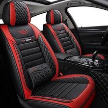 Кожаный чехол для автомобильного сиденья Renault megane 2 3 fluence, scenic clio Captur kadjar logan 2 duster arkana kangoo talisman, аксессуары
