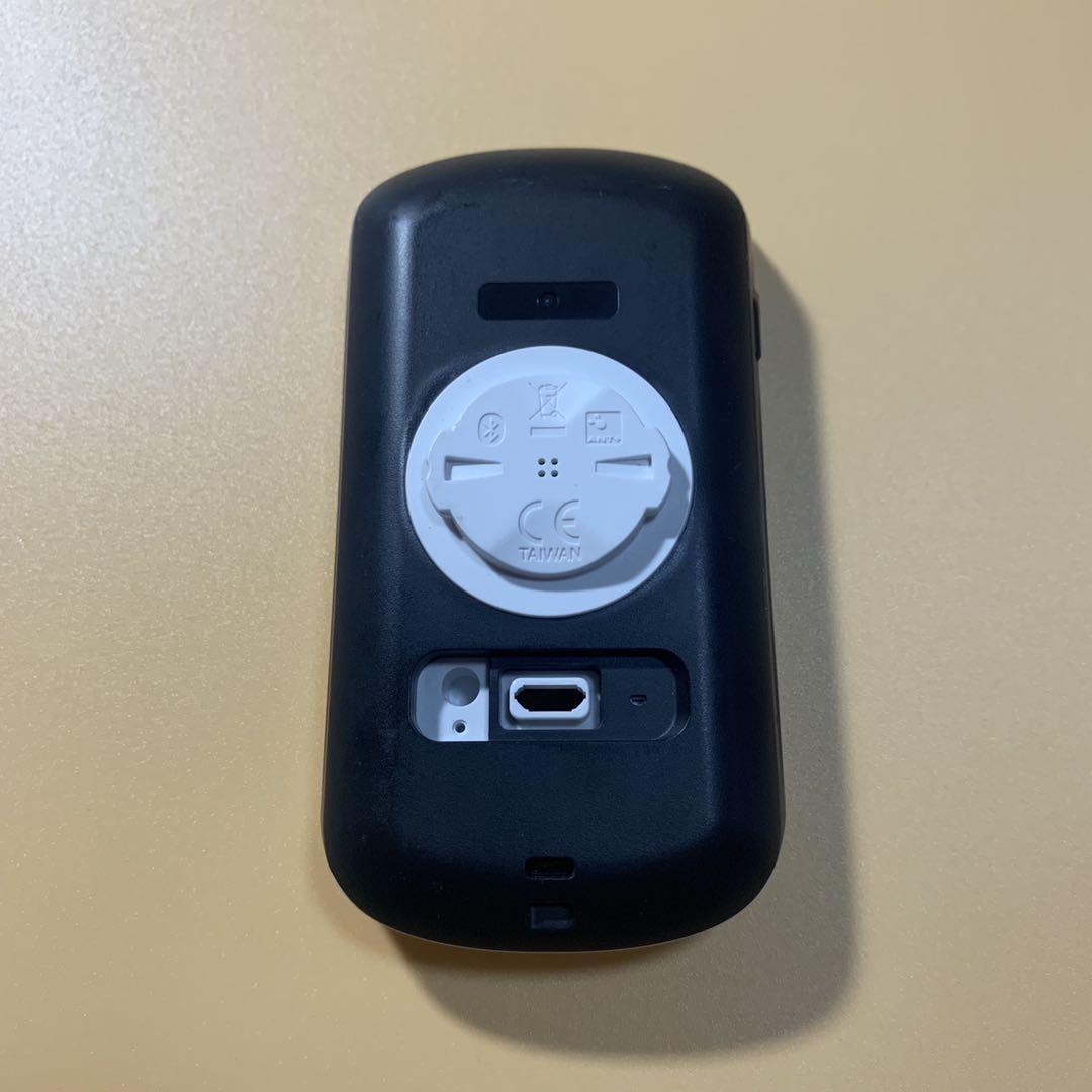 Back Cover Case without Li-ion Battery for Garmin EDGE Explore handheld navigator repair