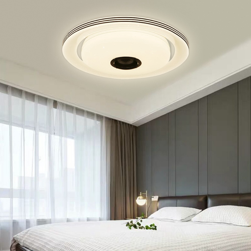 luminaria de teto led rgb ajustavel 36w 04